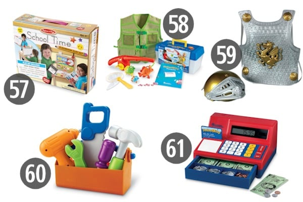 Best Educational Toddlers Toys 13