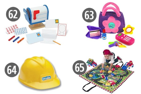 Best Educational Toddlers Toys 14