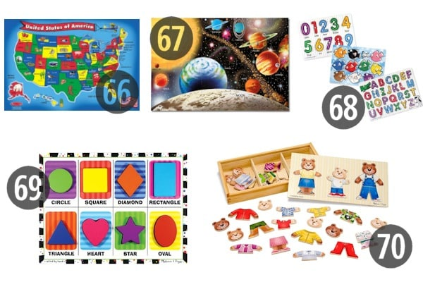 Best Educational Toddlers Toys 15