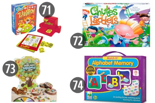 Best Educational Toddlers Toys 16