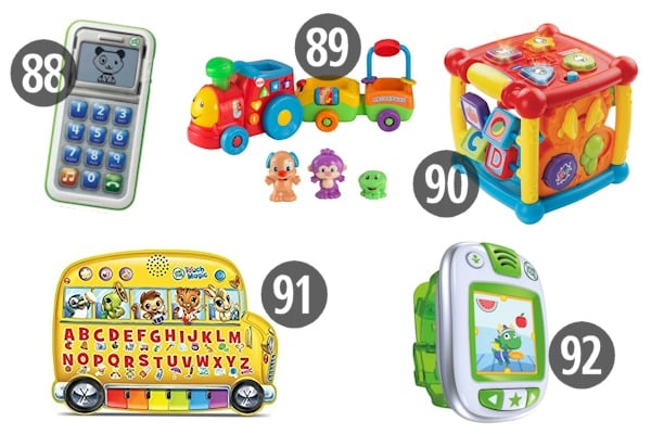 Best Educational Toddlers Toys 20