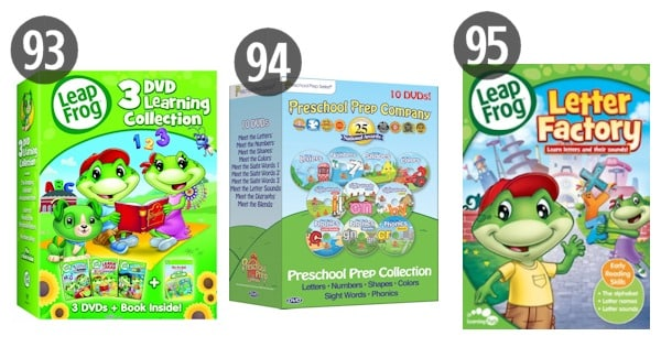 Best Educational Toddlers Toys 21