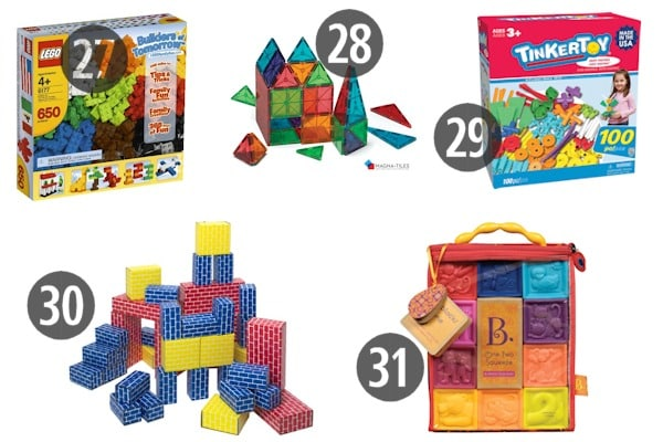 Best Educational Toddlers Toys 6