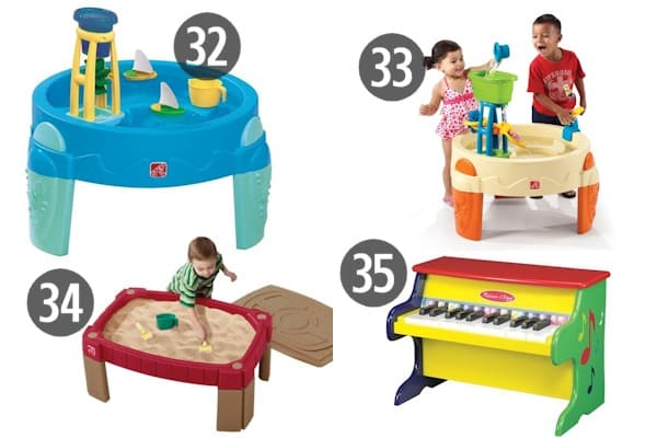 Best Educational Toddlers Toys 7
