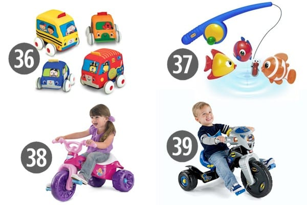Best Educational Toddlers Toys 8