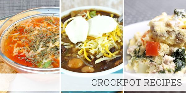 Cheap Meals for Large Families Crockpot Recipes