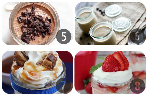 Desserts in a Jar 2