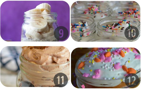 Desserts in a Jar 3