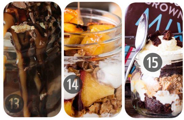 Desserts in a Jar 4