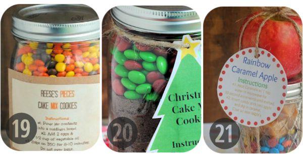 Desserts in a Jar 6