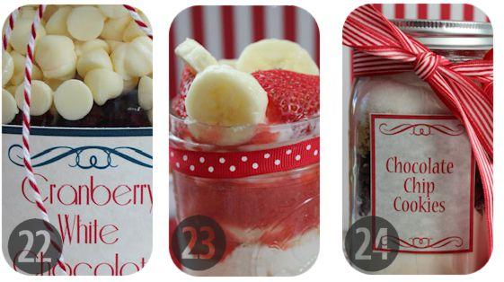 Desserts in a Jar 7