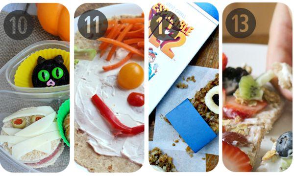 Healthy Brown Bag Lunch Ideas 4