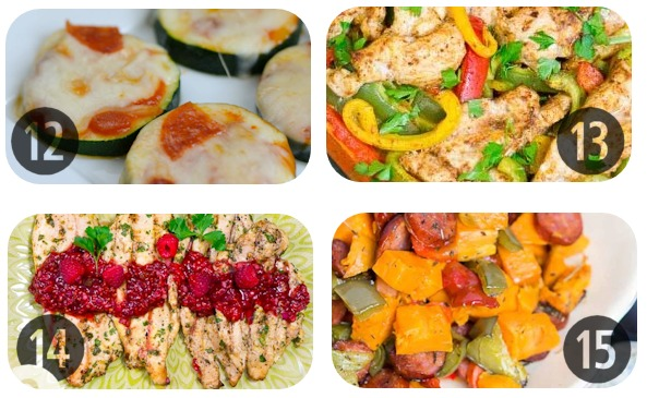 Healthy Recipes for Picky Eaters 4