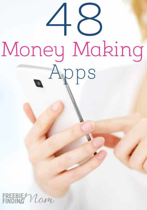 Dating apps to make money