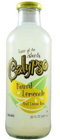 Calypso Lemonade to promote this week's Kroger free Friday download