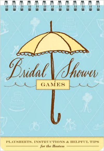 Bridal Shower Games 5
