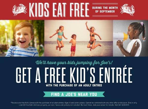 Joes-Crab-Shack-Kids-Eat-Free