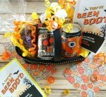 Halloween BOO Kit with Free Printable