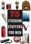 75 Stocking Stuffer Ideas for Men