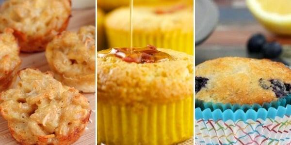 Muffin Tin Recipes 1