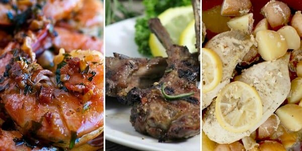 Valentine's Day Dinner Recipes Entrees 3