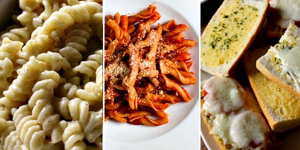 Cheap and Easy Family Meals - Side Dishes