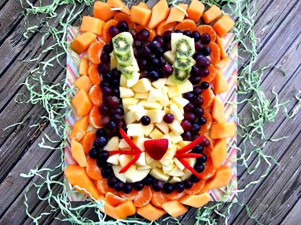 Easter fruit arrangement final