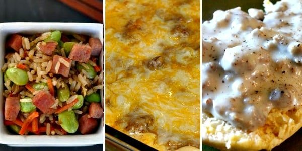 Cheap Meals to Cook For Large Families 1