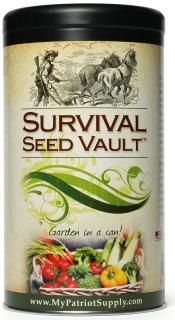 survivalseeds