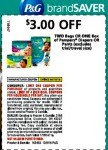 4.3 Pampers Couponf