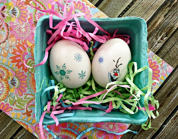 Easy egg decorating final