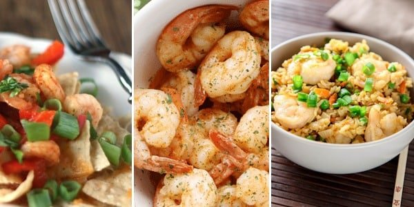 12 dirty brown rice with shrimp housewives of frederick county this ...