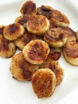 Healthy Fun Snacks For Kids: Pan Fried Cinnamon Bananas