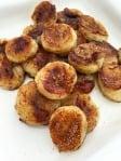 Healthy Fun Snacks For Kids: Pan Fried Cinnamon Bananas