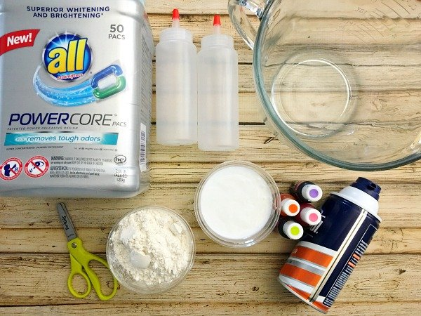 Homemade-Sidewalk-Foam-Paint-Ingredients