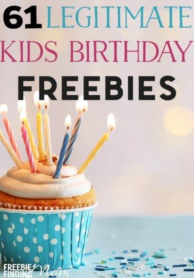 kidsbirthdayfreebies