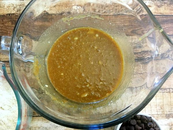 Quinoa Flour Cookies Step 4