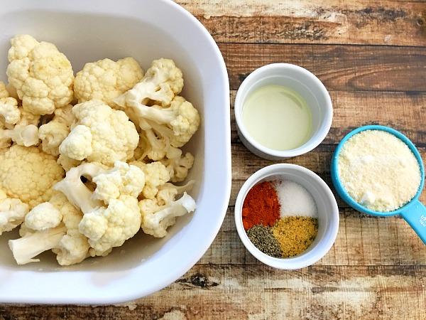 cheesy-baked-cauliflower-ingredients