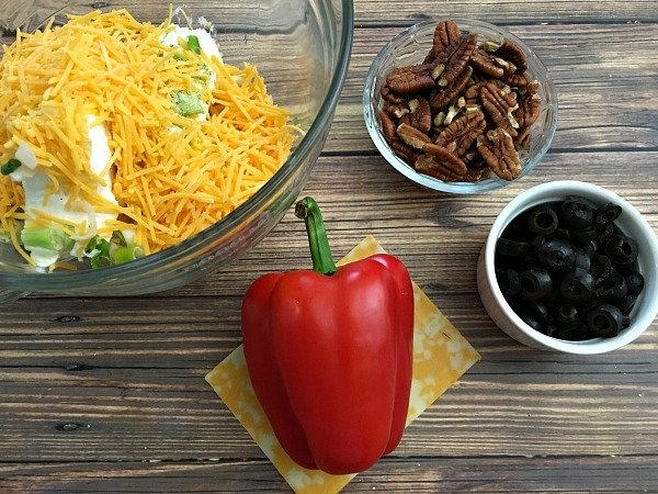 turkey-cheeseball-recipe-ingredients