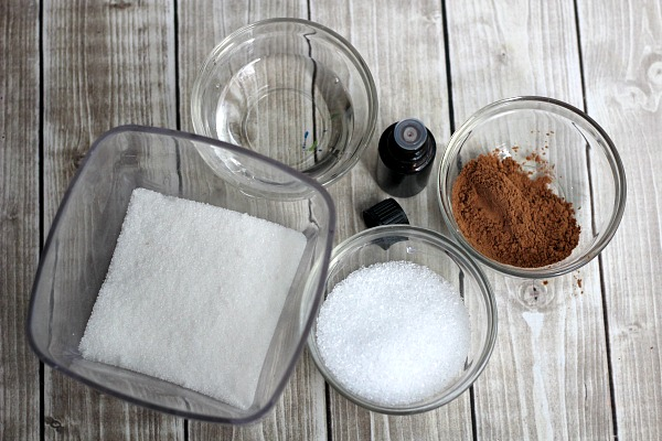 easy-homemade-foot-scrub-ingredients