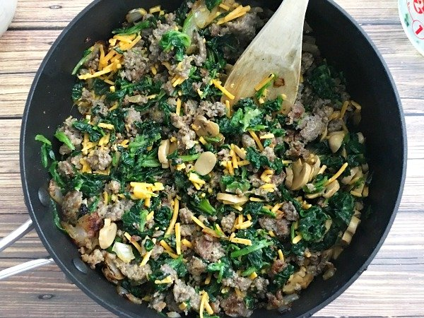 easy-sausage-breakfast-casserole-step3
