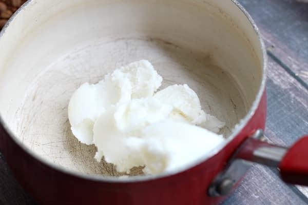 homemade-body-lotion-recipe-step1