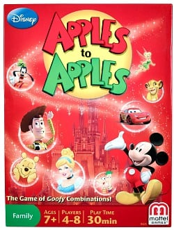applestoapples