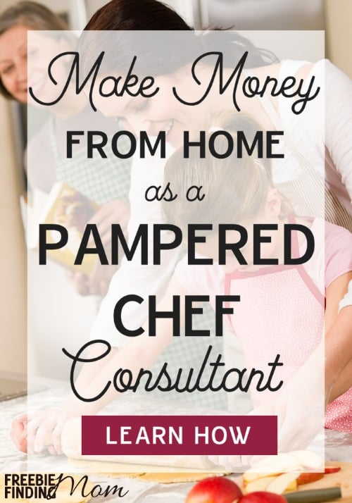 7 Reasons To Become A Pampered Chef Consultant Amp How To Join Today
