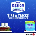 Target Cartwheel Offer: 10% Off Quilted Northern Bath Tissue