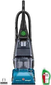 Hoover Carpet Cleaner SteamVac