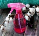 Homemade Linen Spray Recipe: Rose and Sandalwood Pillow & Linen Spray