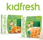 Earn $1 With Ibotta App and Checkout 51 App on Kidfresh Frozen Kids Meals Purchase at Select Retailers