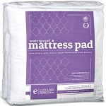 Amazon: Extra Plush Fitted Waterproof Mattress Topper Just $89.99 (Regularly $119.99) – Today Only!