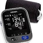 Amazon: Omron 10 Series Wireless Upper Arm Blood Pressure Monitor Just $51.99 (Regularly $99.99) – Today Only!